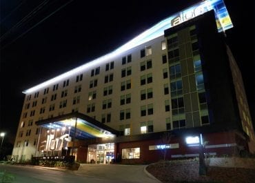Hotel Aloft