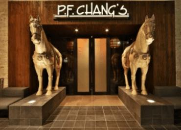 PF Changs Panama