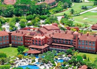 Hotel Marriott los Sueños