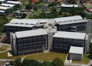 UCR Building - Ciencias Sociales