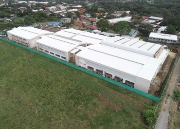 Colegio Técnico Profesional San Rafael