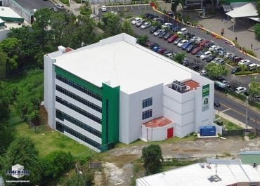 Universidad Latina - San Pedro