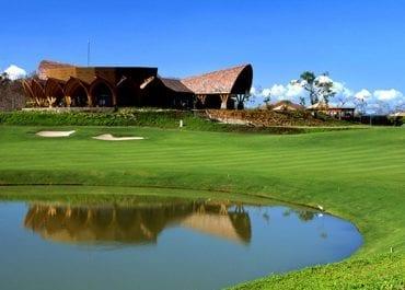 Golf Club, Papagayo