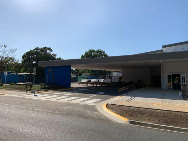 EDIFICAR construyó Clínica de Santa Cruz de Guanacaste